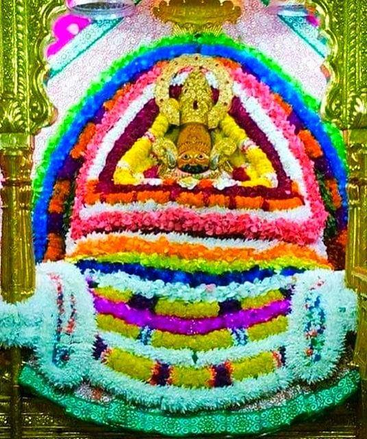 khatu shyam ji today darshan 02.04.2020