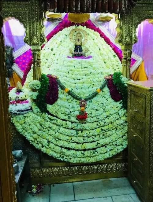 Baba Khatu Shyam Ji Darshan 06.07.2019