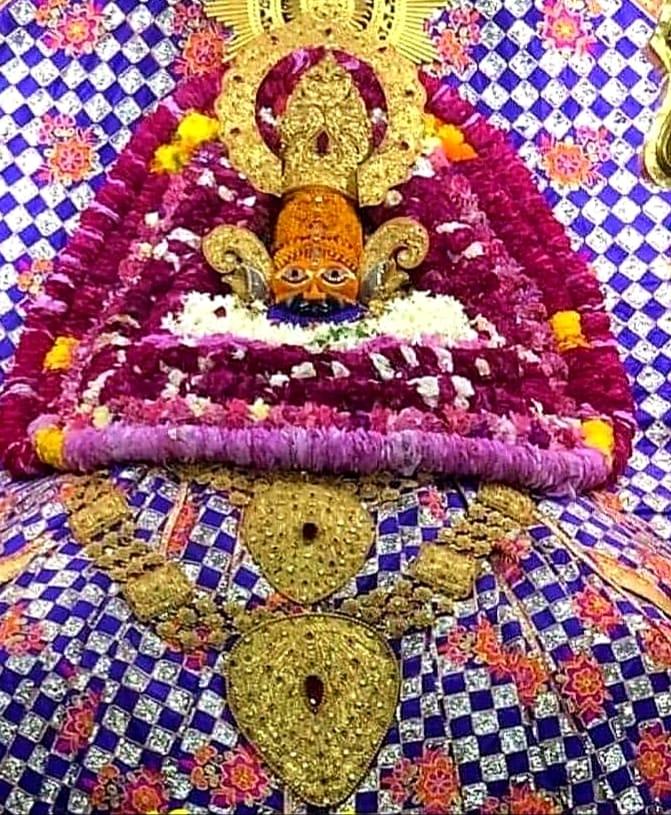 khatu shyam today darshan 07.06.2020