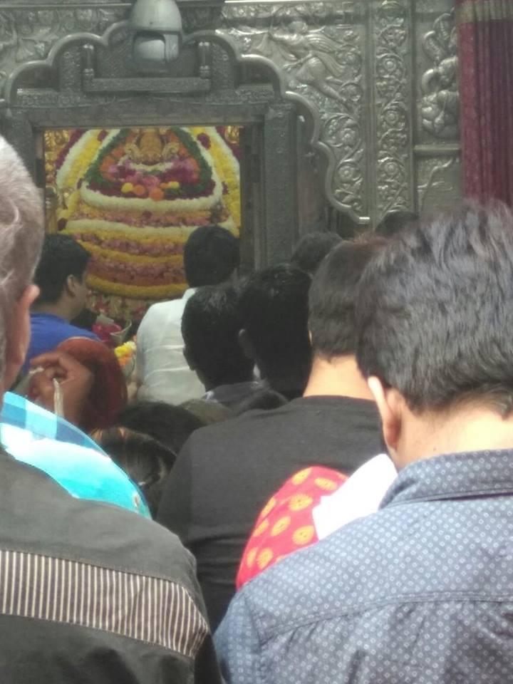 Baba Khatu Shyam