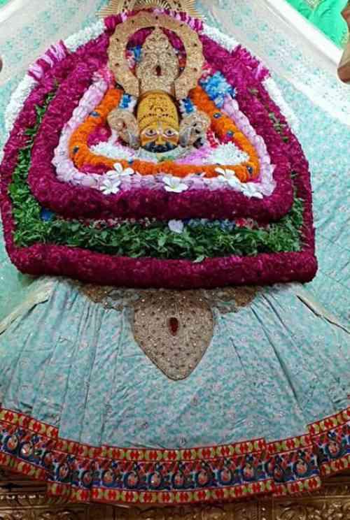 Khatu Shyam Today Darshan 24.08.18