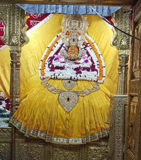 khatu shyam today darshan 04.06.2020