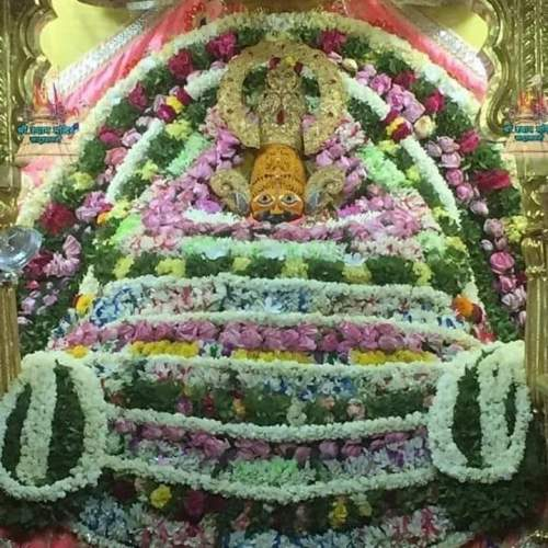 Today Baba Khatu Shyam Ji Darshan 24.05.2019