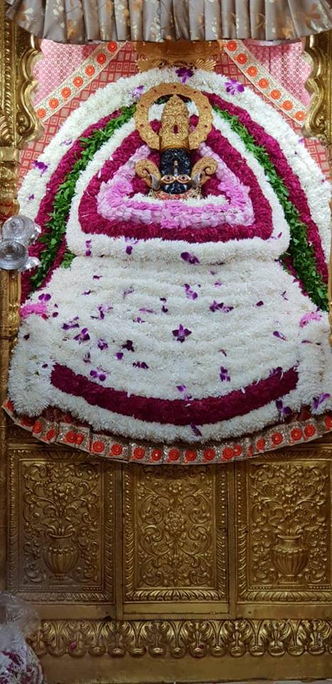 Darshan khatu shyam ji ke today