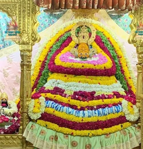 Baba Khatu Shyam Ji Darshan 14.07.2019
