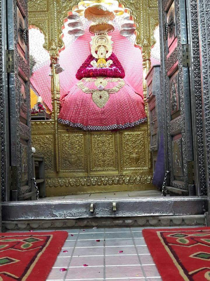 Khatu shyam 2403