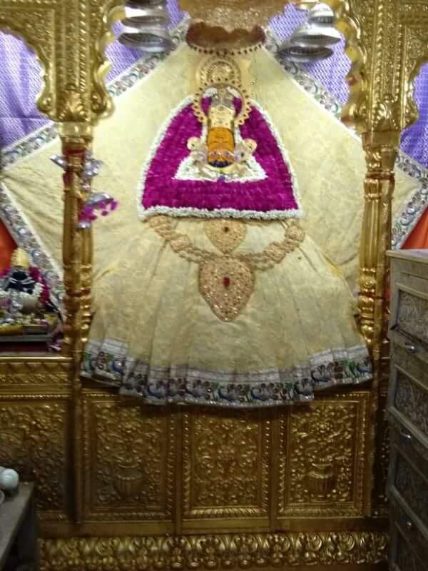 Today sandhya Darshan