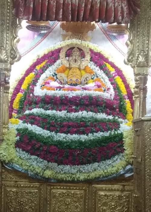 Today Baba Khatu Shyam Ji Darshan 26.06.2019