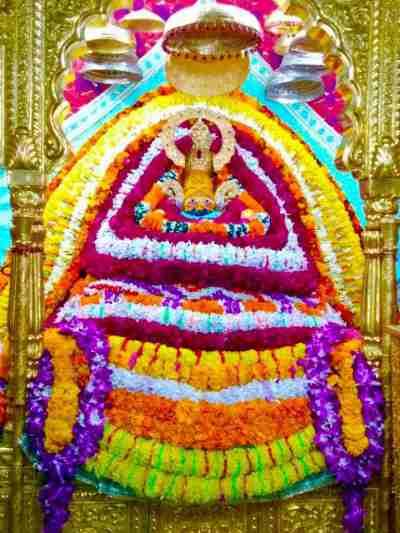 khatu naresh drshan today