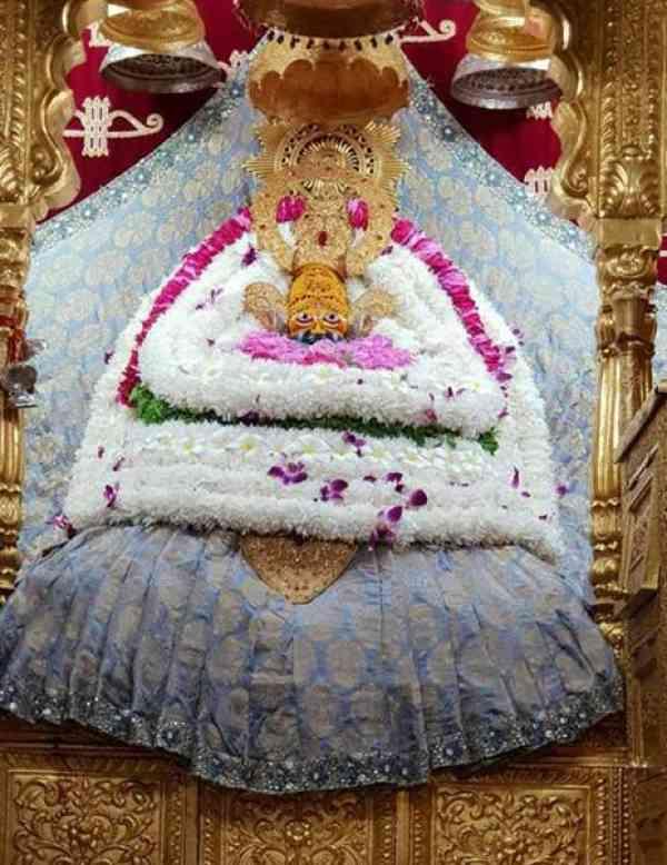 Khatu Shyam Today Darshan 09.08.18