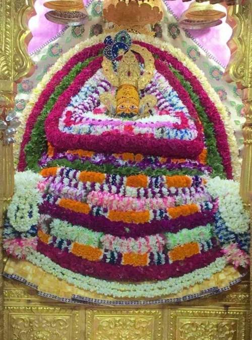 Today Baba Khatu Shyam Ji Darshan 29.06.2019