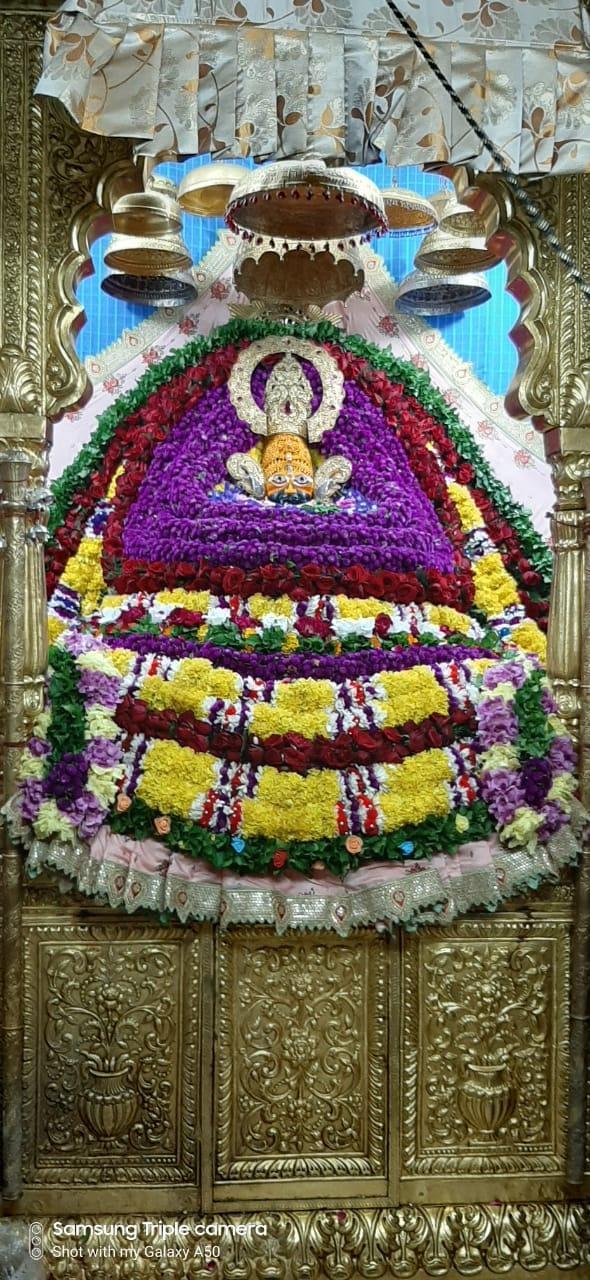 khatu shyam darshan 06.10.2019