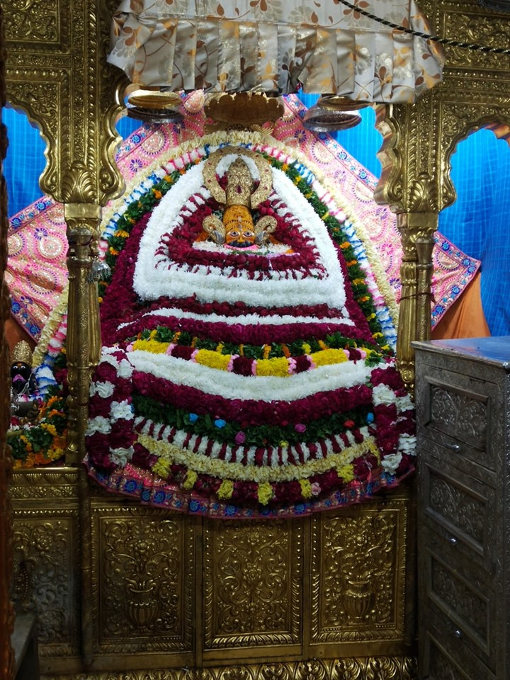 khatu shyam darshan today 12.10.2019