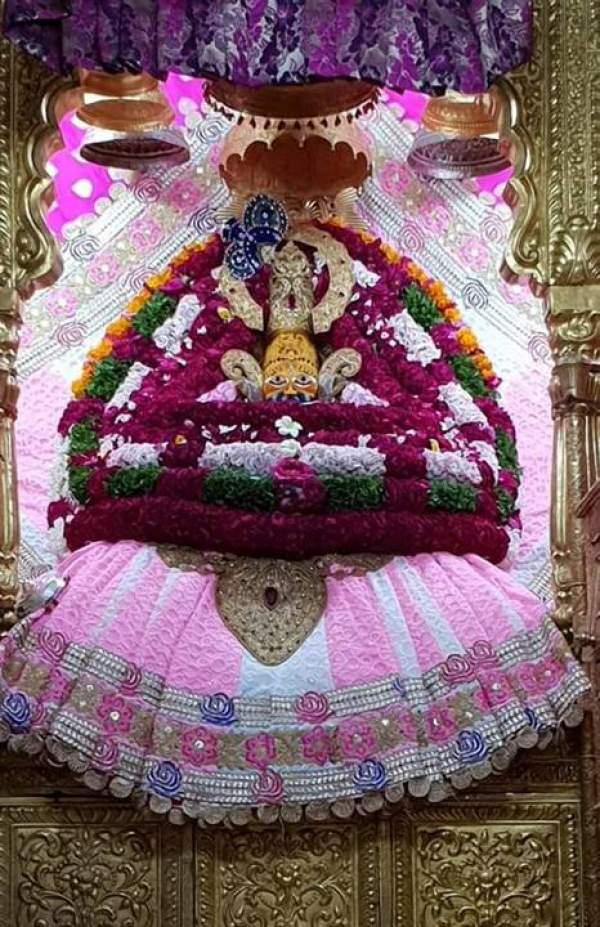 khatu shyam darshan 18.10.2018