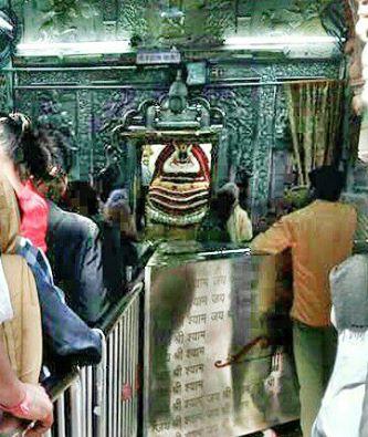 Amavasya Darshan Khatu Dham