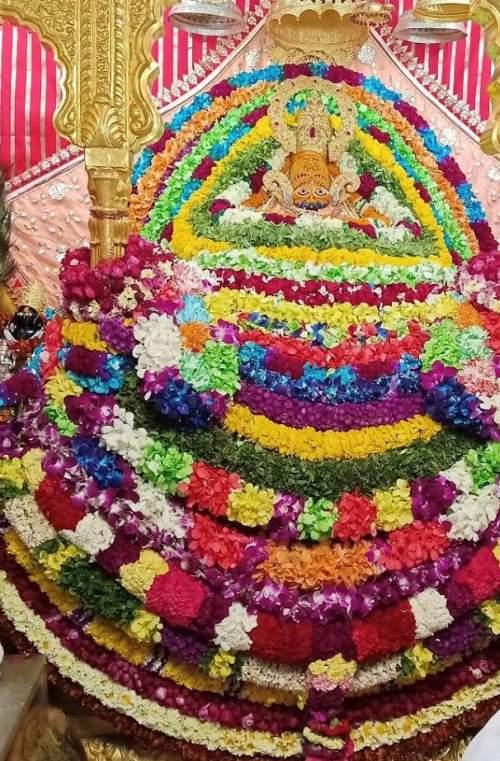 Ekadashi Khatu Shyam Darshan