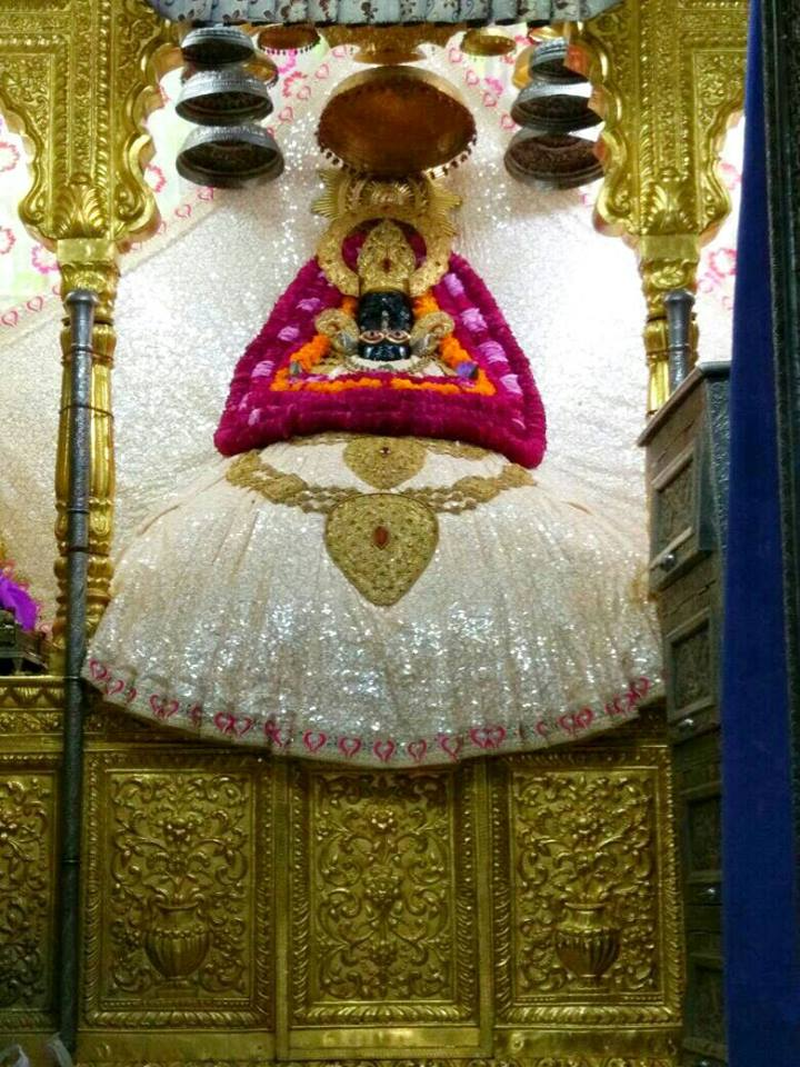 amavasya khatu dham shringar