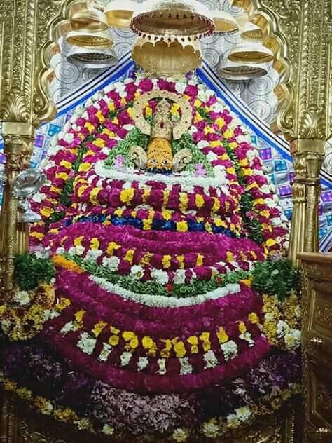 khatu shyam darshan 18.04.2019