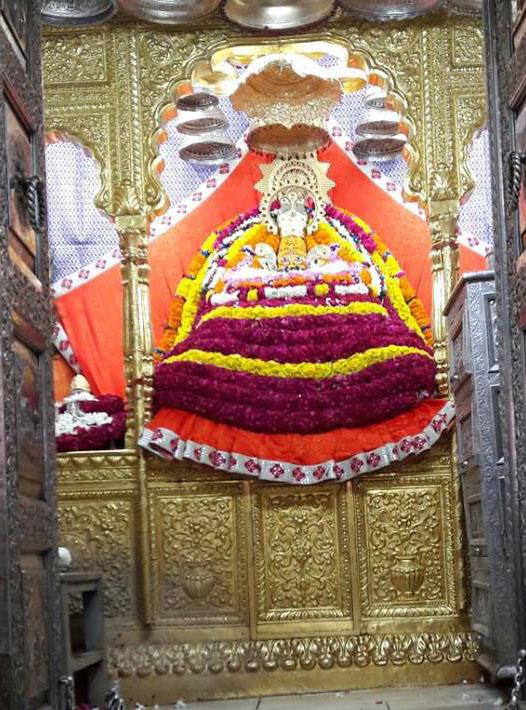 babashyamji