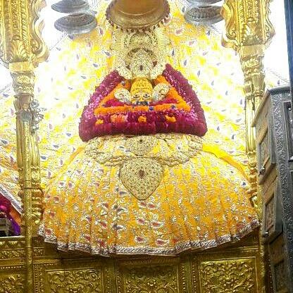 Khatu shyam 2501