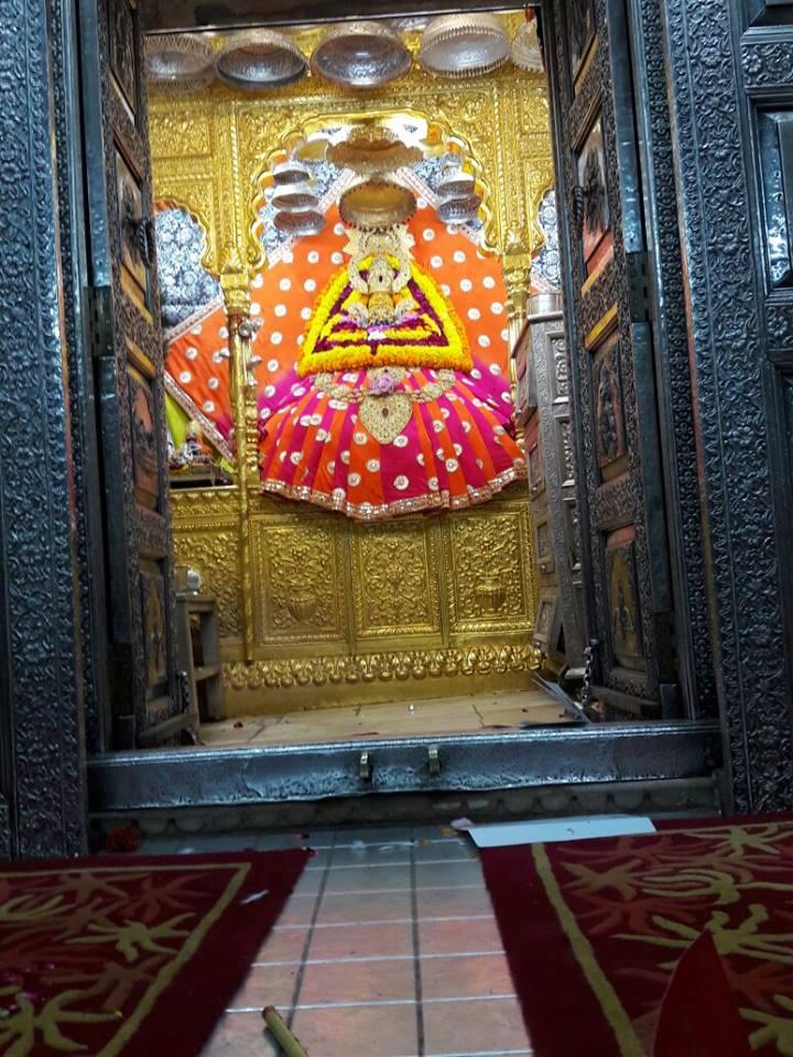 shyam Shringar