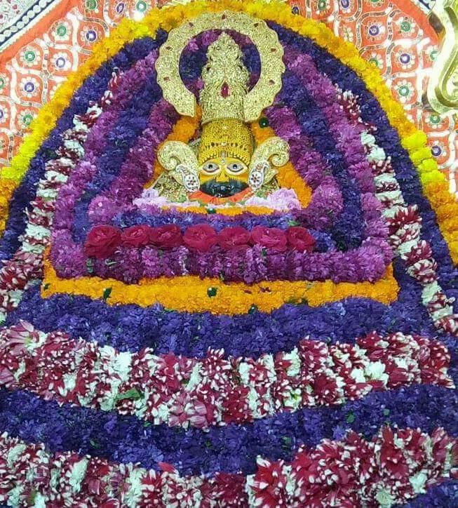 Khatu shyam ji holi 1303