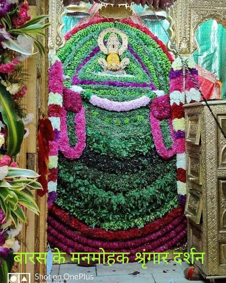 Khatu Shyam Darshan 12.08.2019