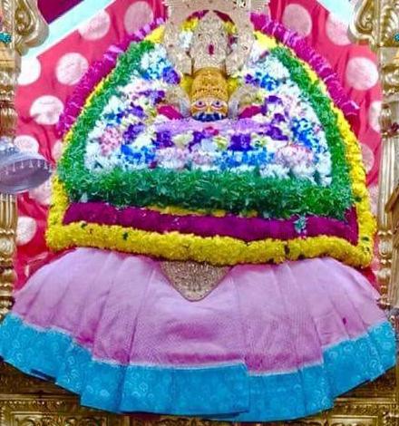 Khatu Shyam Today Darshan 10.08.18