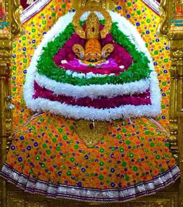 Khatu Shyam Today Darshan 13.08.18