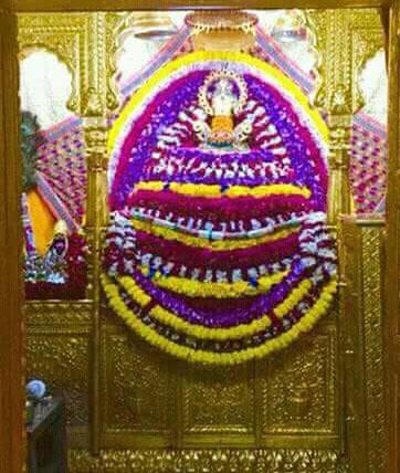 khatu shyam darshan aaj ke