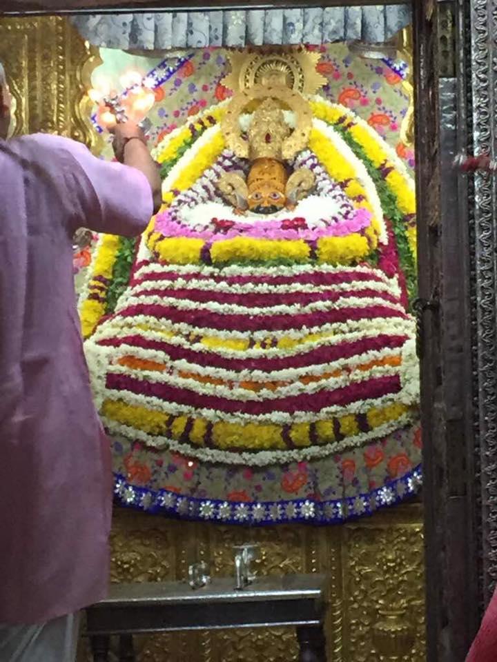 shreeshyamji