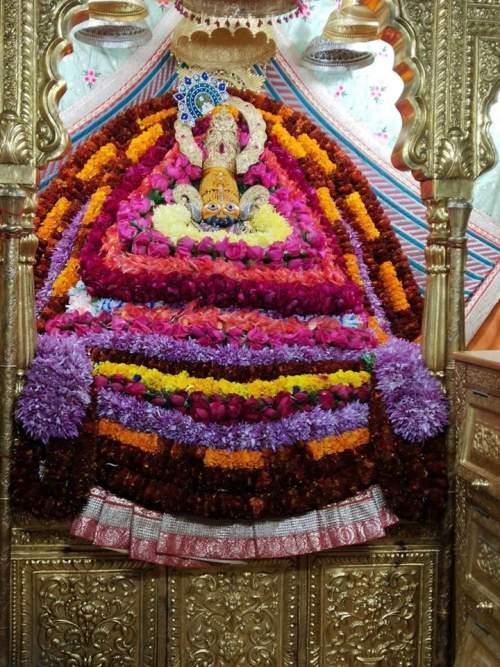 khatu shyam darshan today 25.12.2019