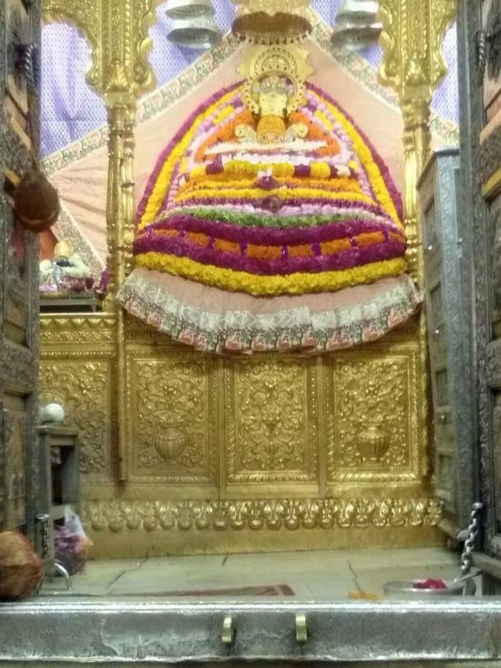 Today babakhatu ji Darshan