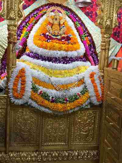 lakhdatar today darshan khatu shyam temple