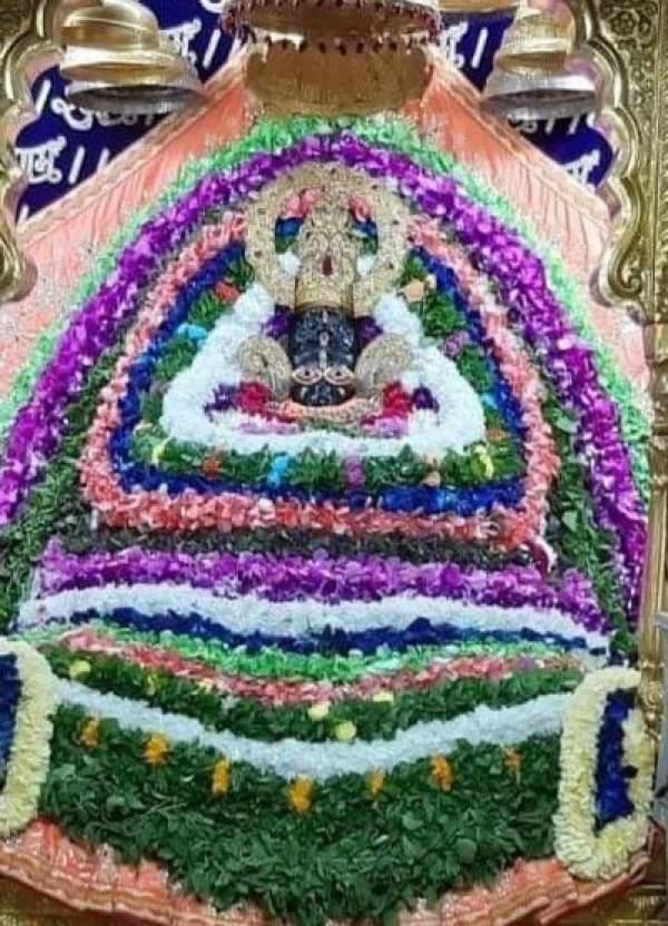 khatu shyam darshan 04.10.2019