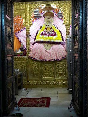 Shri shyam darshan