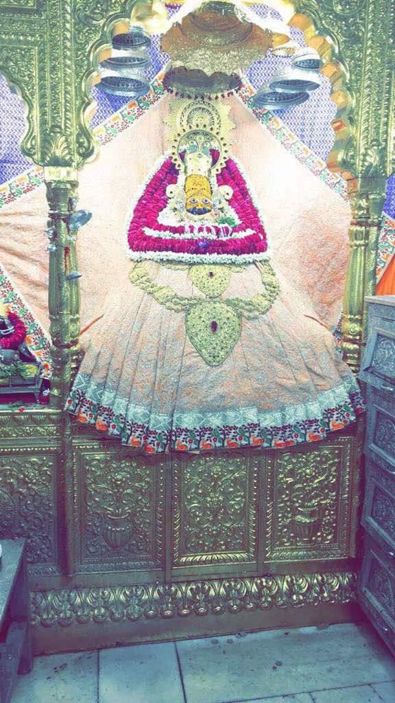 sandhya Darshan khatu ji