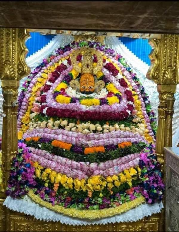khatu shyam darshan 05.10.2019