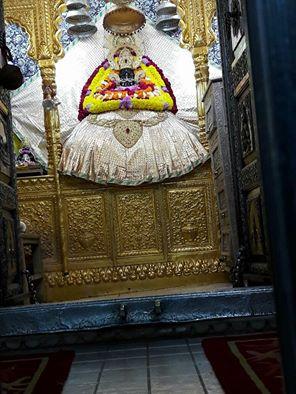 khatu shyam darshan