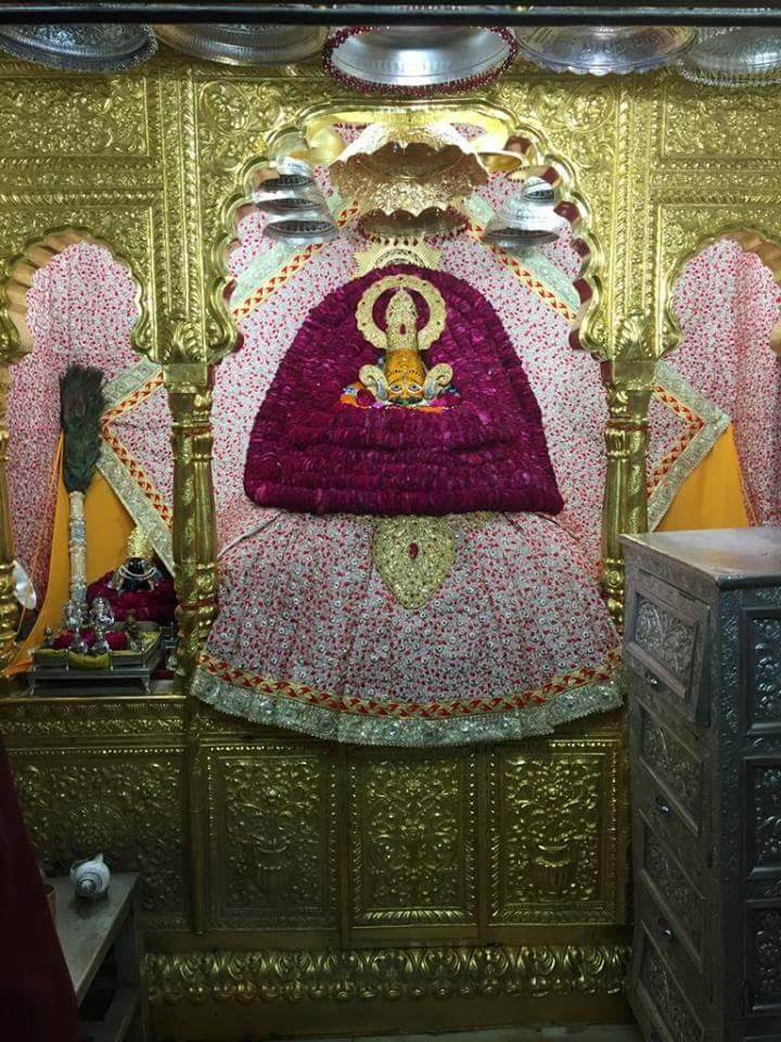Khatu shyam sandhya darshan