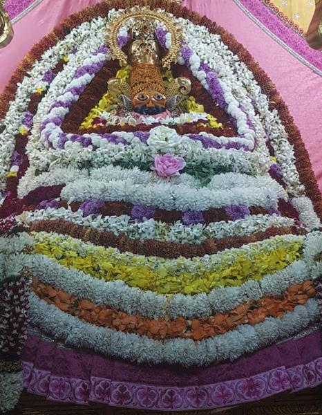 Khatu Shyam Darshan 26.11.2018