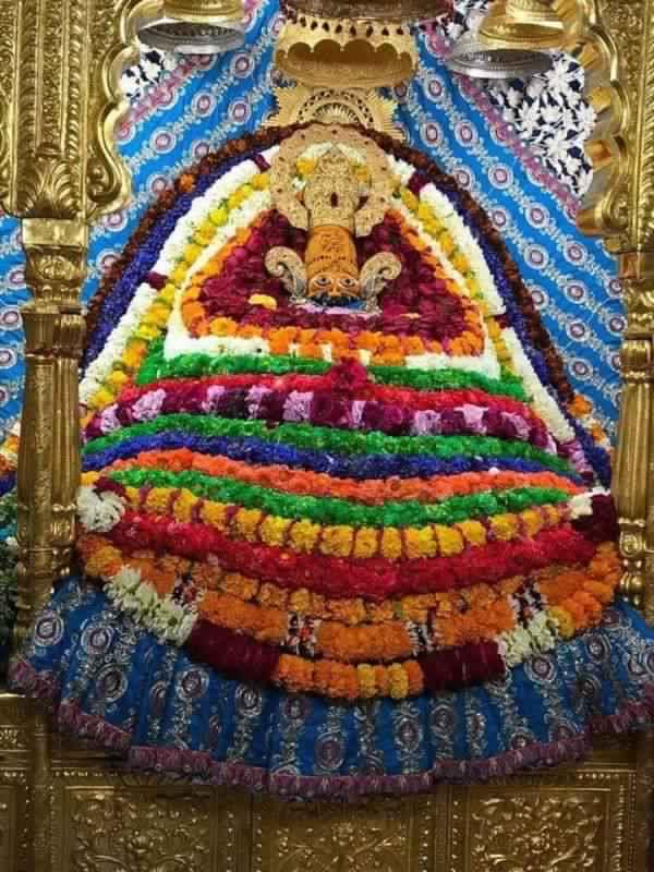 khatu shyam darshan today 29.03.2020