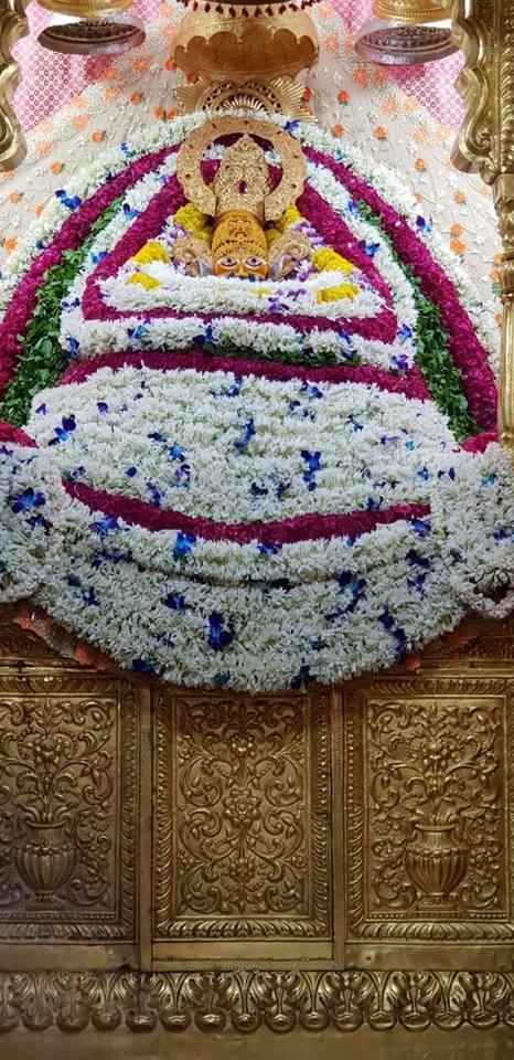 darshan khatu shyam ji today live