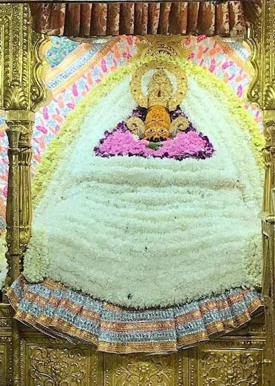 Khatu Shyam Ji Darshan 16.07.2019