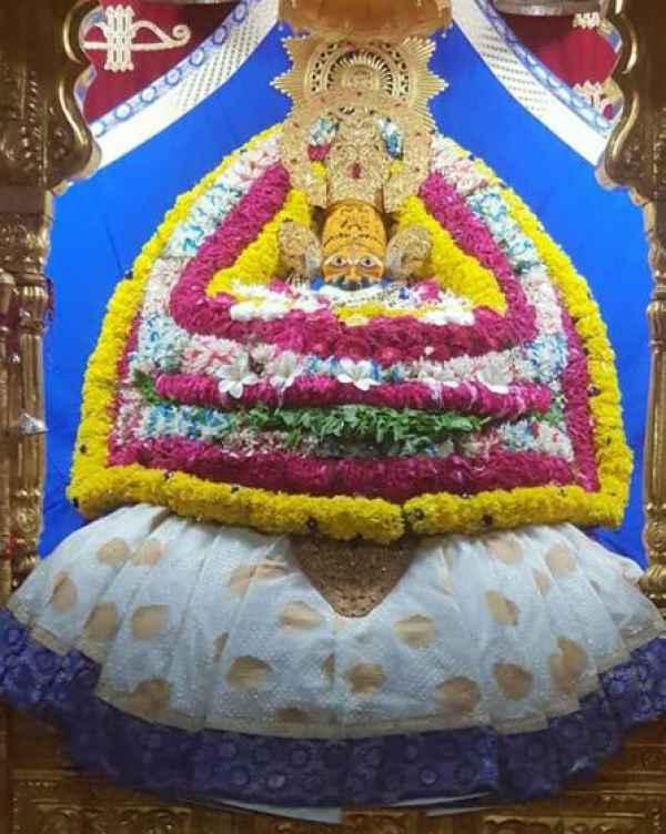 Khatu Shyam Today Darshan 17.08.18