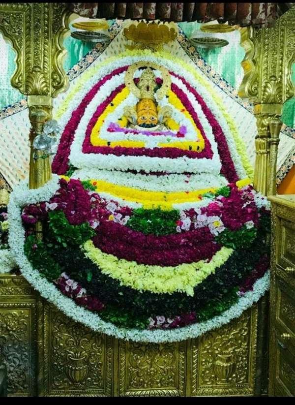 Khatu Shyam Darshan 08.08.2019