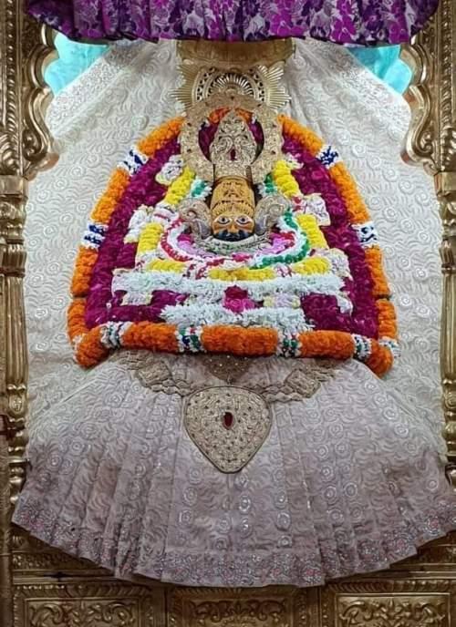Khatu Shyam Today Darshan 06.10.18