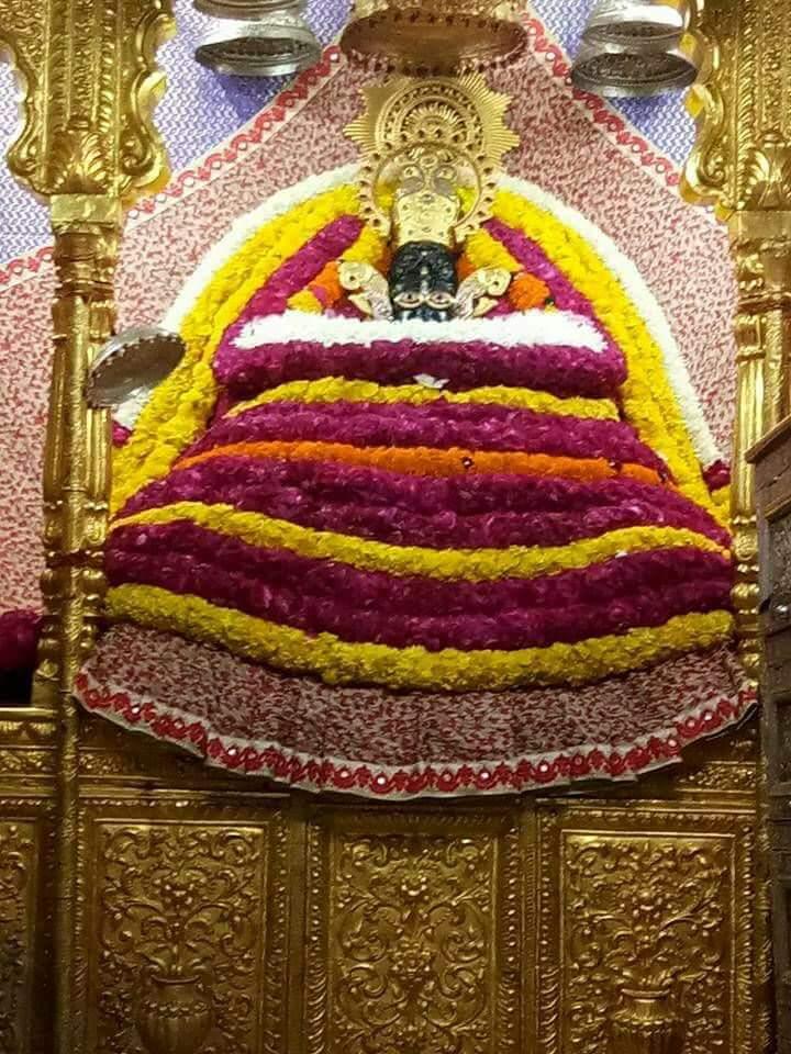 Shyamjidarshan