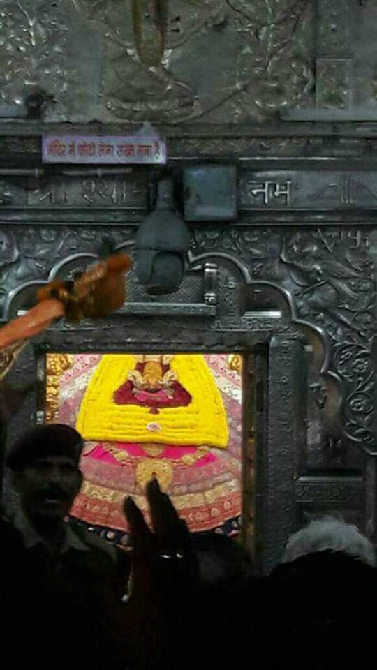 Khatu Shyam baba