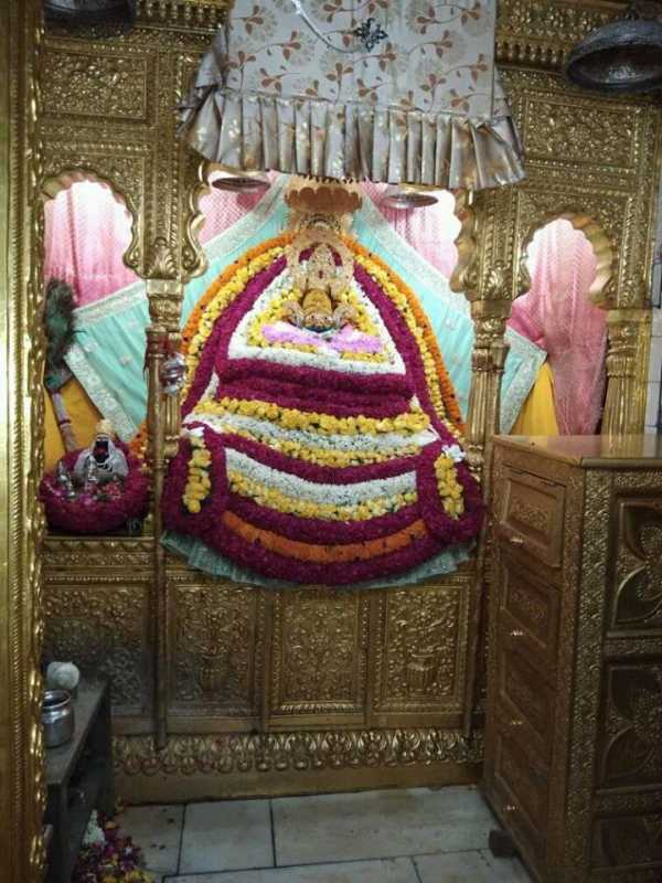 shyamji khatu wale darshan
